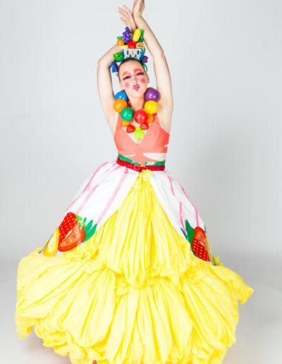Ava Hart - Plastic Fantastic