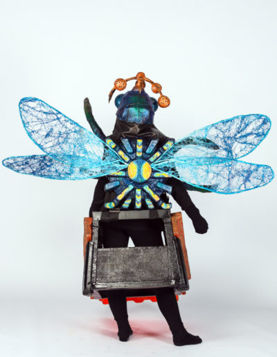 Carol Hazel and Amanda Brown - Urban Insect