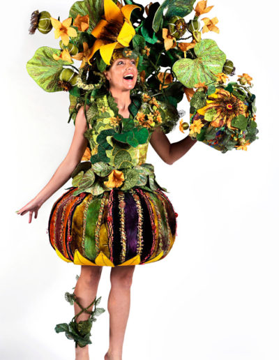 Elizabeth Morley - Smashing Pumpkins