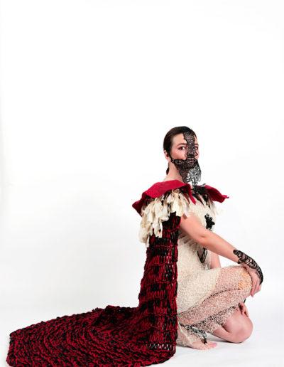 Larissa Murdock - Veiled