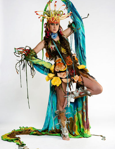Native Spirit by Fiona Harper Harwood