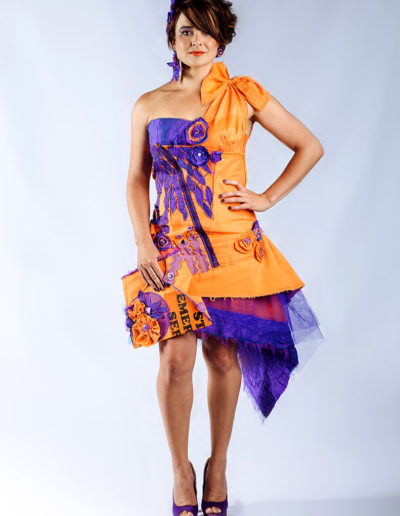 SES Dress by Shani Holster