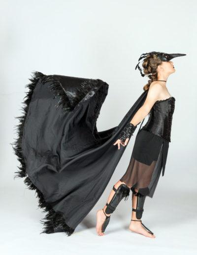 Sophie Lance - Corvus Anxietatem