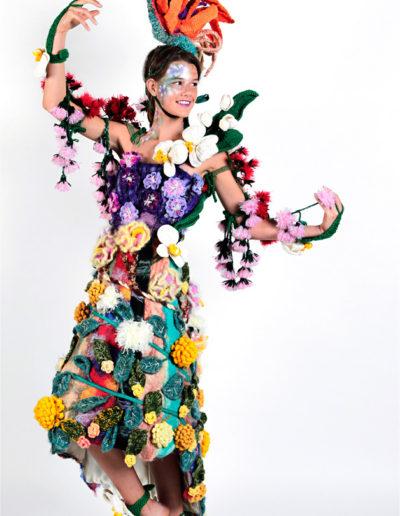 Suzette Darcy - Khloris