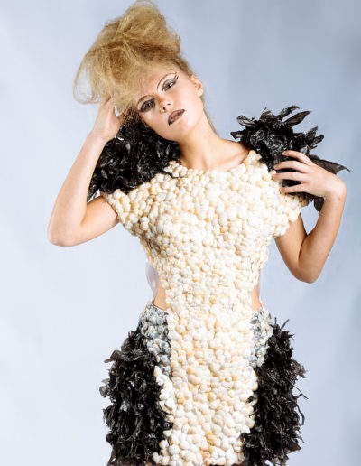 The Shell Dresss by Isla Munro